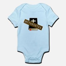 Mythbusted Infant Bodysuit