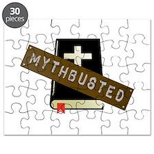 Mythbusted Puzzle