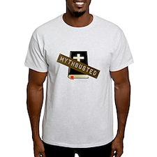 Mythbusted T-Shirt