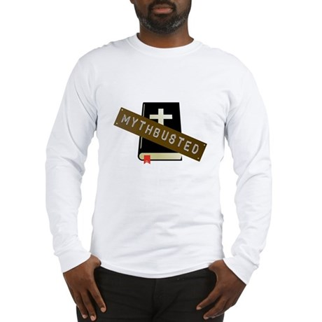 Mythbusted Long Sleeve T-Shirt