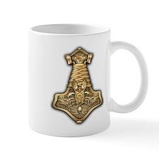 Mjolnir - Thors Hammer Mug
