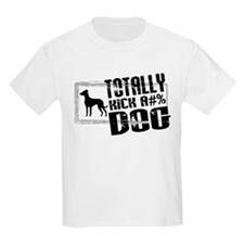 Louisiana Catahoula Kids T-Shirt