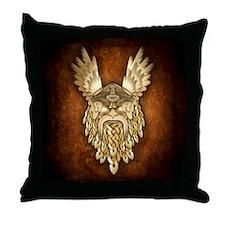 Thor - God of Thunder Throw Pillow