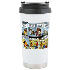 2L0075 - Sweet Dogfight Travel Mug