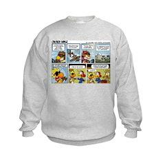 2L0075 - Sweet Dogfight Sweatshirt