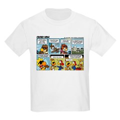 2L0075 - Sweet Dogfight T-Shirt