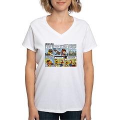 2L0075 - Sweet Dogfight Shirt