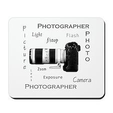 Photographer-Definitions-DSLR.png Mousepad