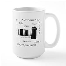Photographer-Definitions-DSLR.png Mug