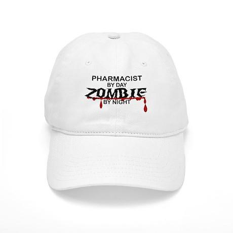 Pharmacist Zombie Cap