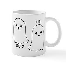 boo! hi! ghosts Mug