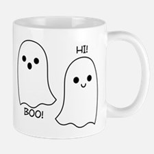 boo! hi! ghosts Mug