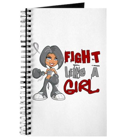 Fight Like a Girl 42.8 Juv Diabetes Journal