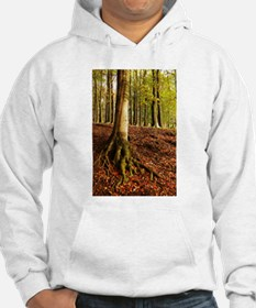 sjohnthing ,THE FOREST FLOOR, Hoodie