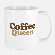 Coffee Queen Mug