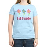1st Grade (Daisy) Women's Light T-Shirt