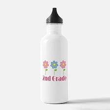 2nd Grade (Daisy) Water Bottle