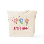 3rd Grade (Daisy) Tote Bag