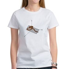 Snakes on a Plane Tee