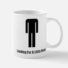 Looking For A Little Head Mug