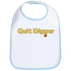 Gelt Digger Bib