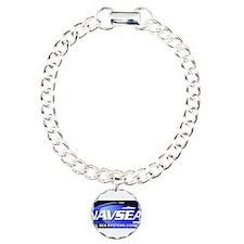NAVSEA logo Bracelet