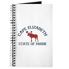 Cape Elizabeth ME - Moose Design. Journal