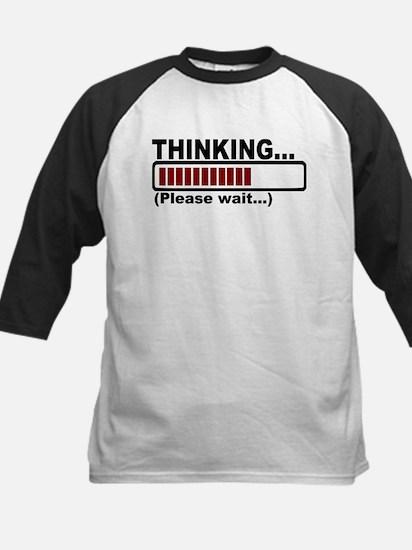 thinking,please wait.png Kids Baseball Jersey