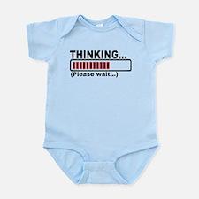 thinking,please wait.png Infant Bodysuit
