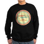 Defend The Constitution Sweatshirt (dark)