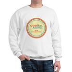 Defend The Constitution Sweatshirt
