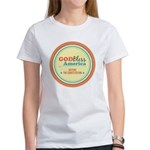 Defend The Constitution Women's T-Shirt