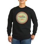 Defend The Constitution Long Sleeve Dark T-Shirt