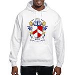 Garth Coat of Arms Hooded Sweatshirt