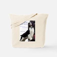 ESRA-Adopt Tote Bag