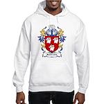 Galbreath Coat of Arms Hooded Sweatshirt