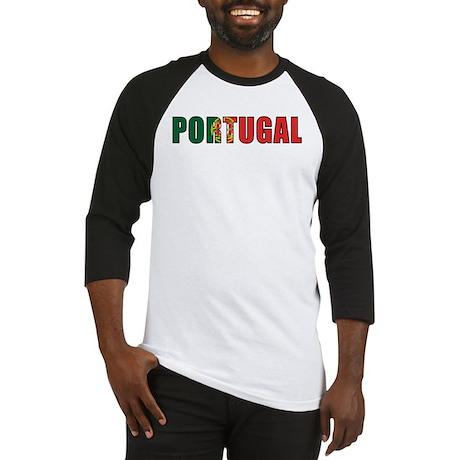 Portugal Baseball Jersey