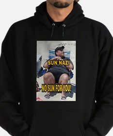 Sun Nazi no sun for you Sweatshirt