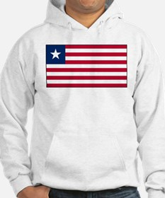 Liberia - National Flag - Current Sweatshirt