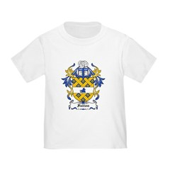 Fulton Coat of Arms T