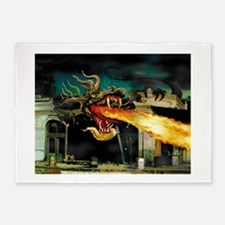 Barton the Mutant Salamander