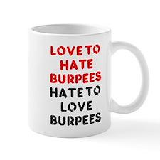 Love to Hate Em Mug