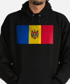 Moldova - National Flag - Current Sweatshirt