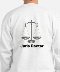 Law School Drinking Journal Sweatshirt