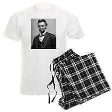 Abraham Lincoln Pajamas