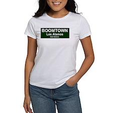 US CITIES - BOOMTOWN! Tee