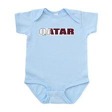 Qatar Infant Creeper