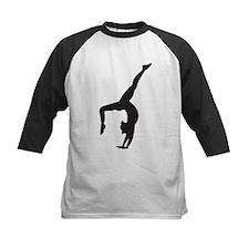 Gymnastics Kickover Tee