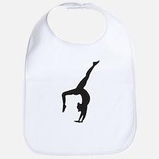 Gymnastics Kickover Bib