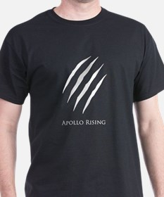 Apollo Rising Claw Tee